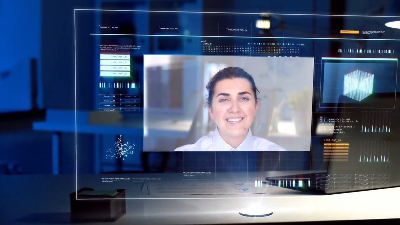 Virtual Conference Streaming Production-Broadcast